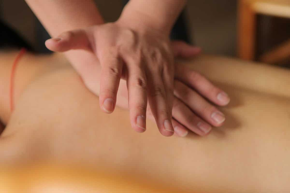 How is a sports massage different from a regular massage?